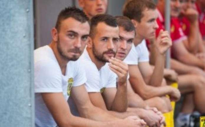 ФК Буковина піднялась на 3 місце турнірної таблиці