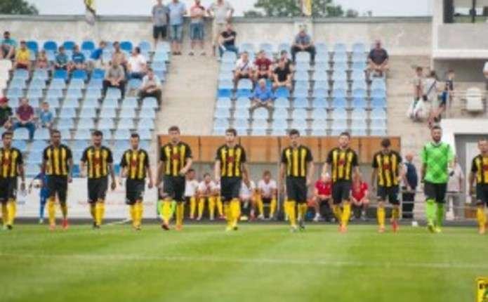 Склад ФК Буковина станом на 1 вересня