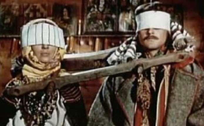 Сьогодні півстолітній ювілей легендарної кінострічки Тіні забутих предків -  Погляд – новини Чернівці 02c3e2e874068