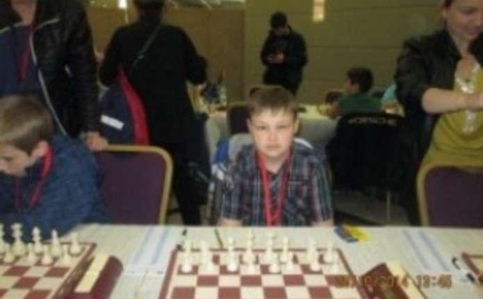 Буковинський шахіст Білич виступатиме на чемпіонаті Європи