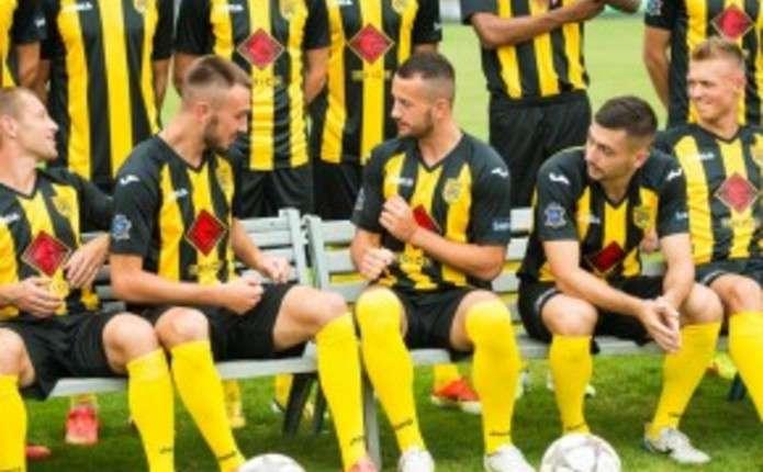 ФК Буковина - Арсенал-Київщина: статистика зустрічей