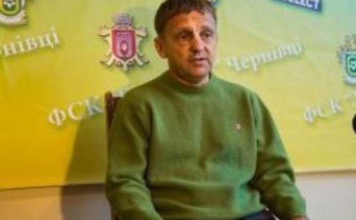 Будемо шліфувати нашу гру, - тренер ФК Буковина