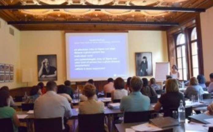Професор БДМУ взяла участь у семінарі по сімейній медицині в Австрії