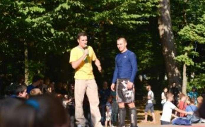 У парку Шевченка в Чернівцях проведуть ярмарок здоров'я