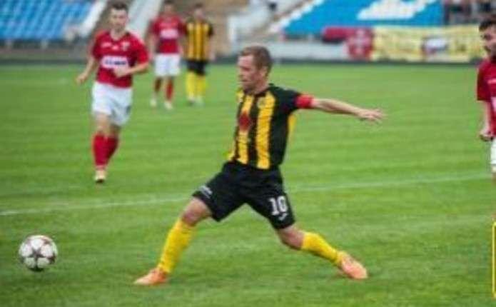 Капітан ФК Буковина святкує сьогодні день народження