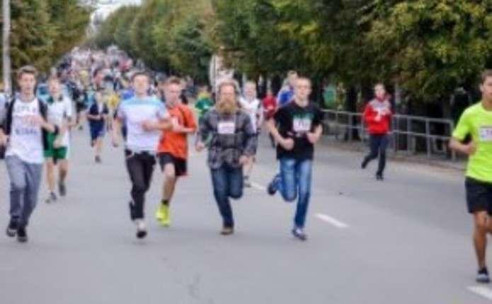 Міжнародні змагання Буковинська миля пройдуть у Чернівцях наприкінці вересня