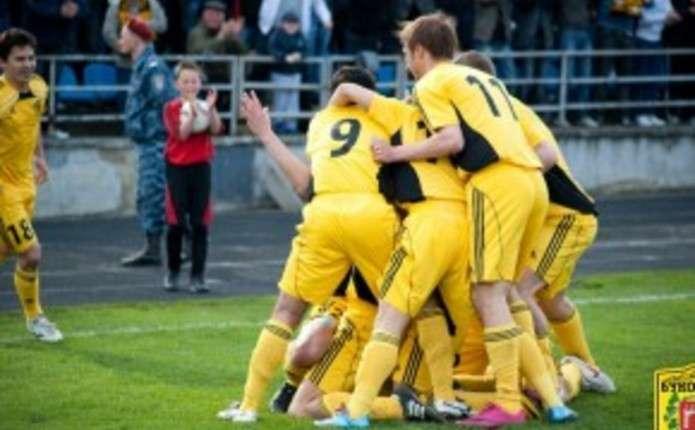 Чернівчани можуть ставити прогнози на матч ФК Буковина - Арсенал-Київ