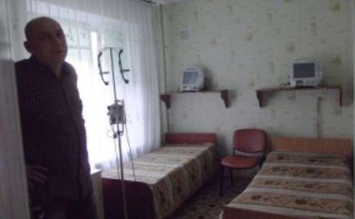 На онкохворих дітей Буковини не вистачає коштів