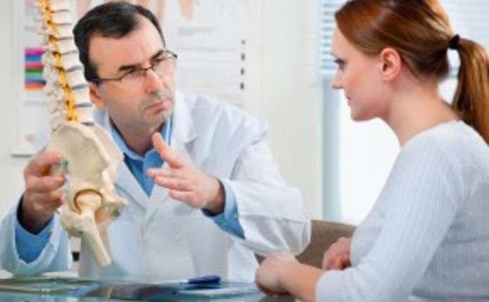 Остеопороз підвищує ймовірність переломів