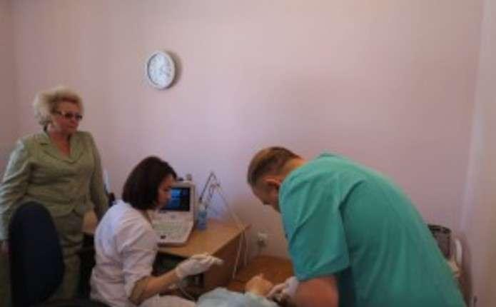 В ендокринологічному центрі Чернівців - нова діагностична методика