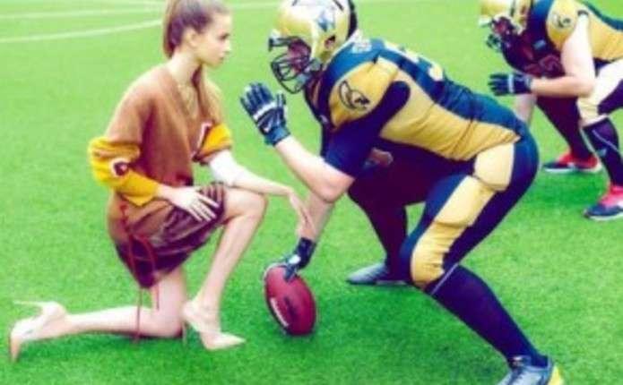 14-річна онука Софії Ротару взяла участь у фотосесії для російського глянцю