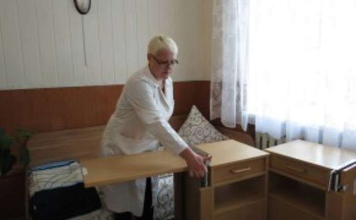 Центр психологічної реабілітації учасників АТО функціонує у Чернівцях