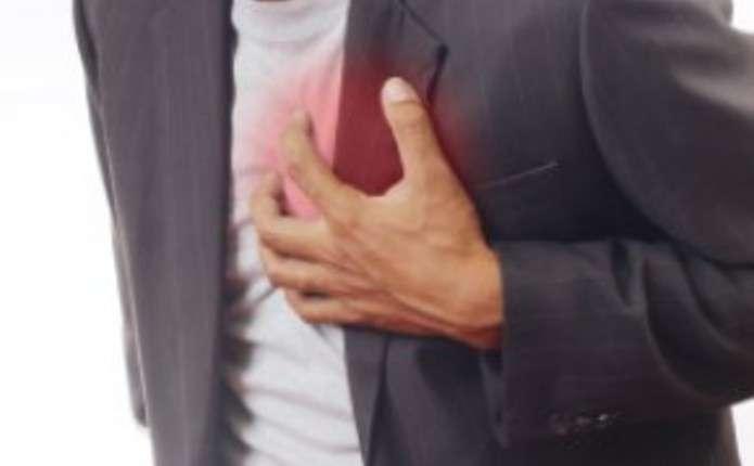 Бережіть серце