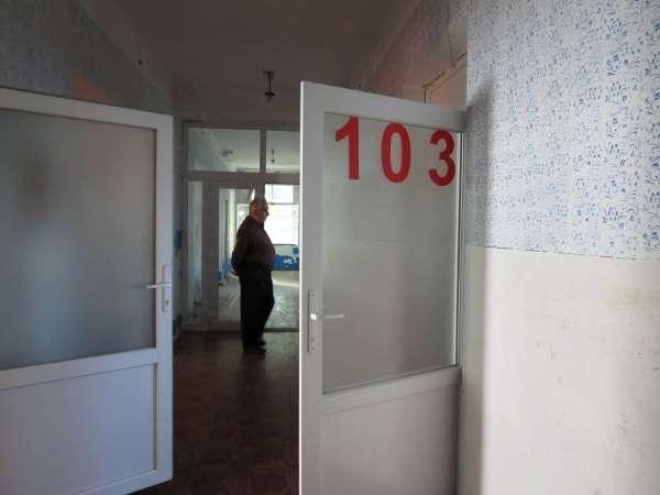 Новий пункт базування швидкої відкрили у Новоселицькому районі