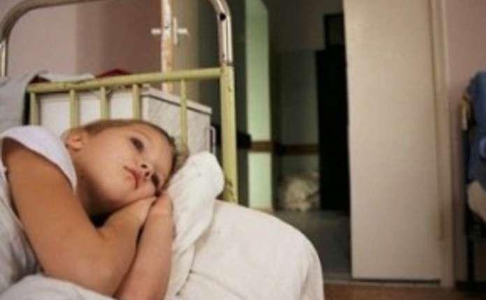 Діти у буковинській школі захворіли не через інфекцію, і не через радіацію