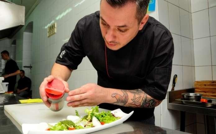 Особливості професії шеф-кухаря