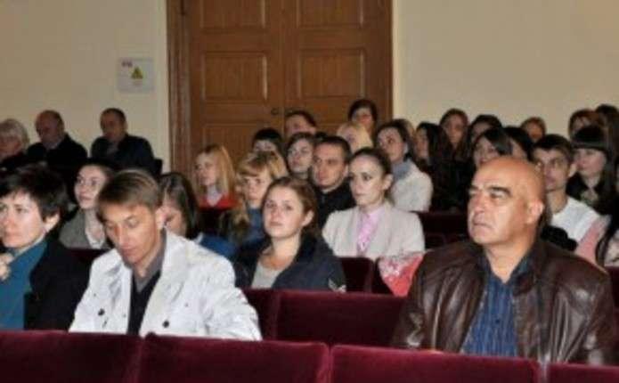 У Чернівецьку область з'їхалися нефрологи зі всієї України