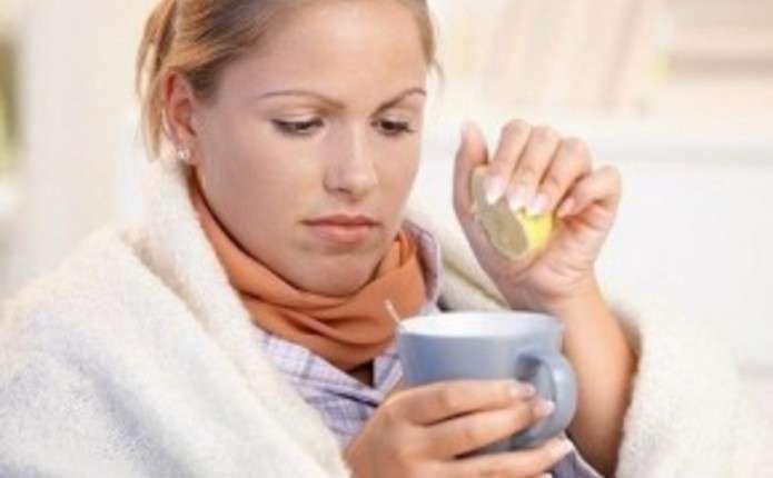 Як лікувати застуду вдома