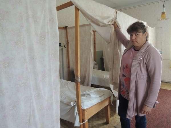 ФАП у Кліводині потребує ремонту