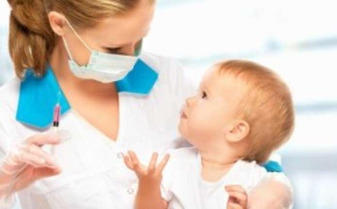 У Чернівецькій області від поліомієліту щеплено 18% дітей