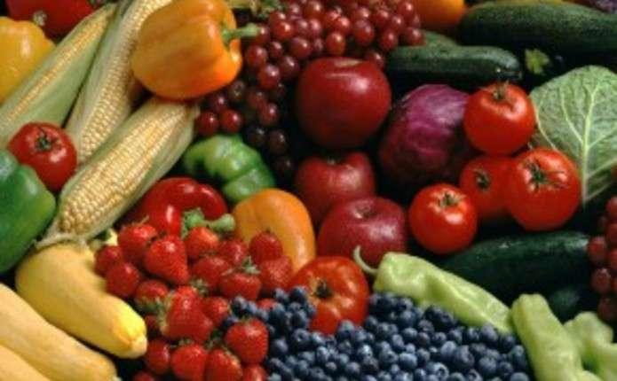 Вживати радять яскраві продукти