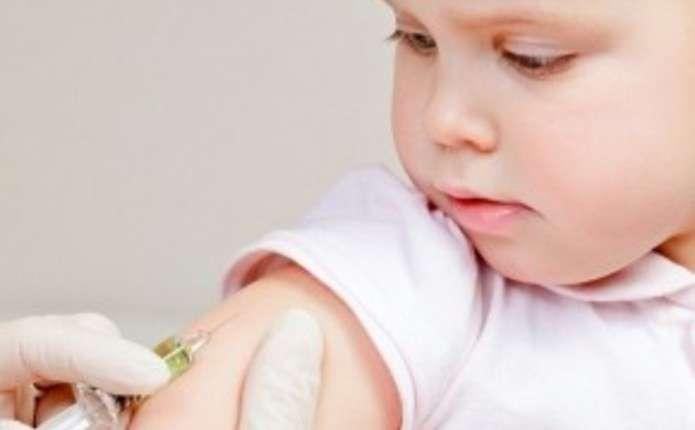 У Чернівецькій області отримали щеплення від поліомієліту понад 40 тисяч дітей