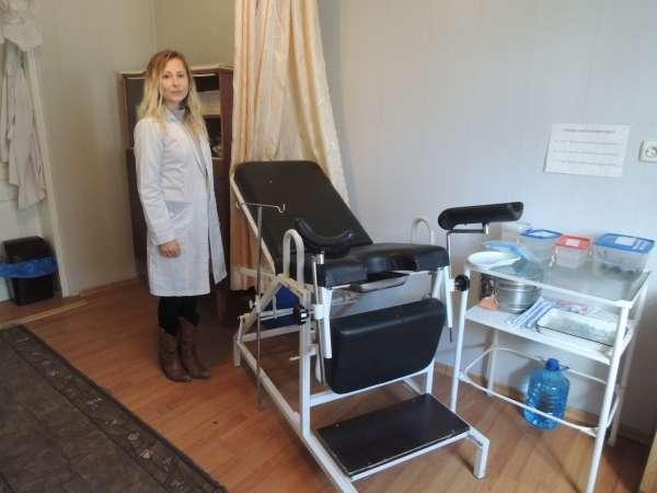 На прийом до малинецьких лікарів приїжджають навіть з далеких сіл