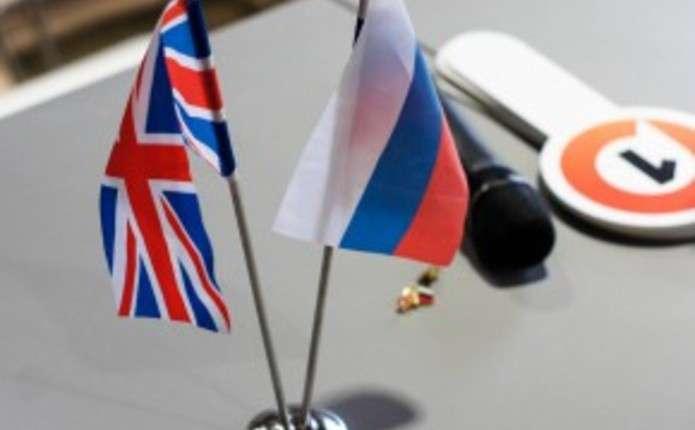 Британія розірвала усі дипломатичні відносини з Росією