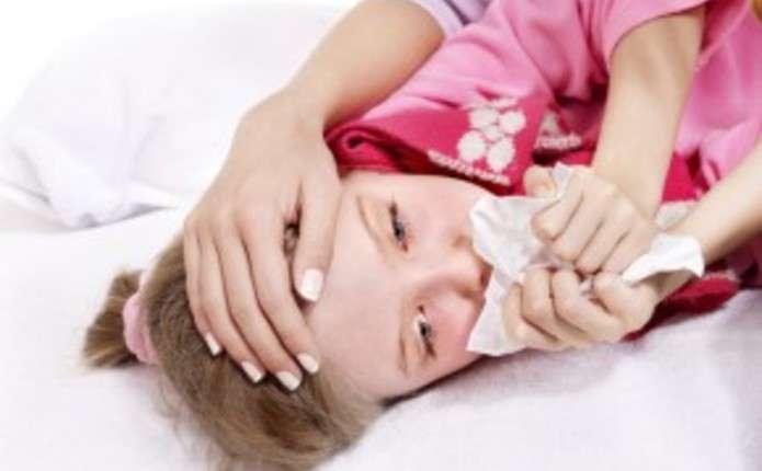 У Чернівецькій області втричі зросла захворюваність на кашлюк