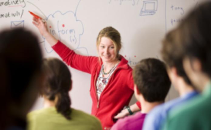 У буковинських школах викладатимуть англійську за європейськими стандартами