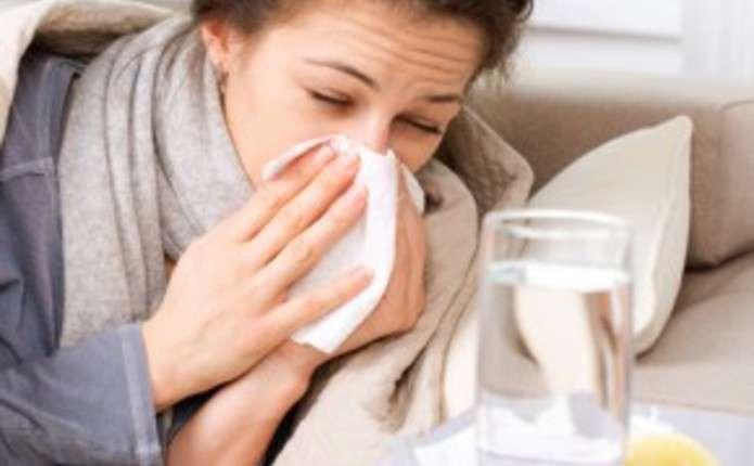 З початку епідсезону проти грипу у Чернівцях щеплено майже 700 осіб