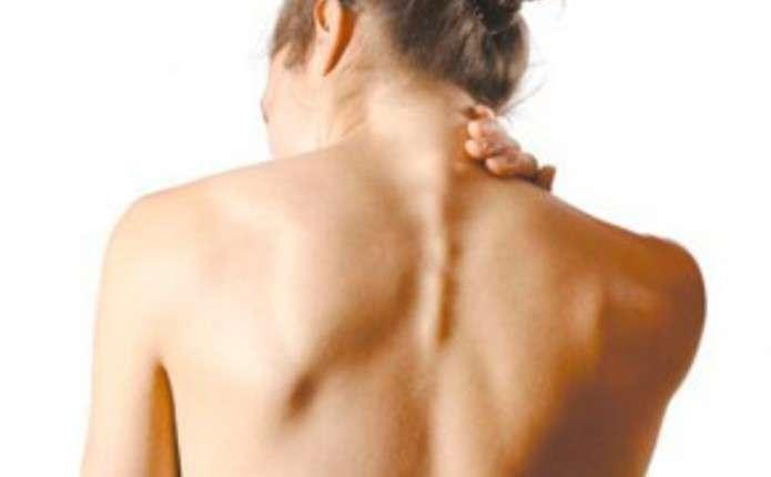 Лікуємо шийний остеохондроз