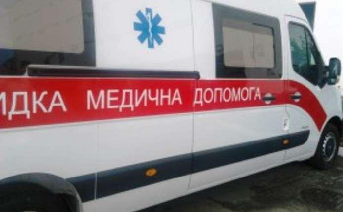 У вагонному депо Чернівців постраждав працівник