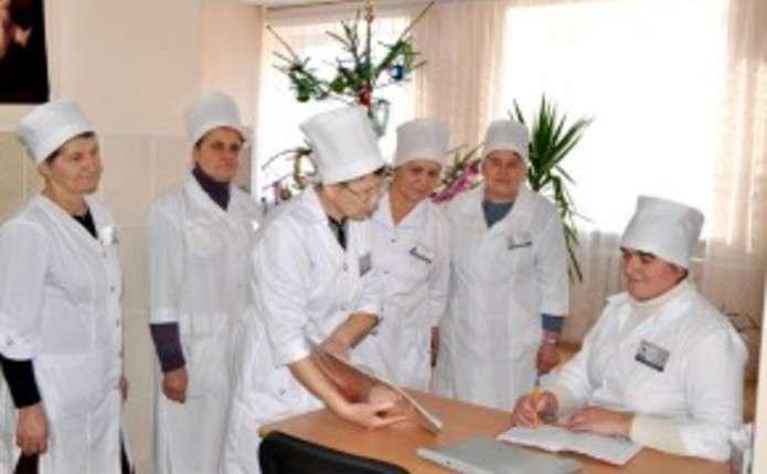 Педіатричне відділення Кіцманської ЦРЛ відремонтували за 1,3  млн. грн.