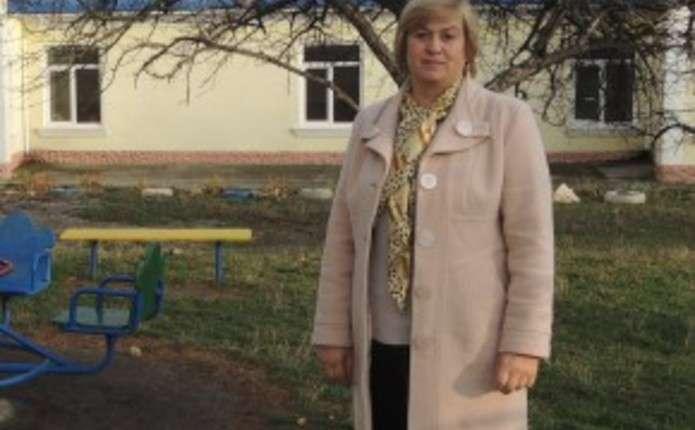 Заслужений вчитель України Г.Числаш: Найбільше тішить подяка учнів