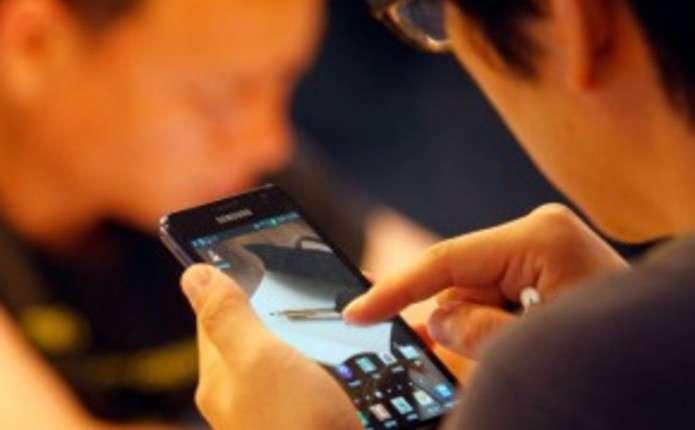 Смартфони викликають галюцинації - вчені