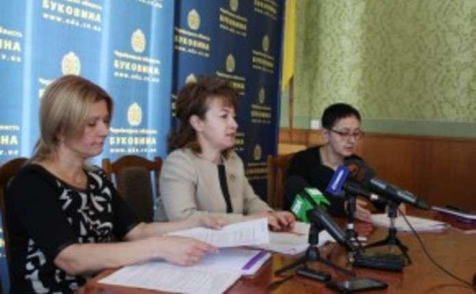 У Чернівецькій області зафіксовано вірус типу А (H1N1)