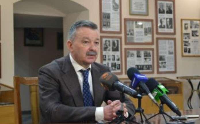 Роман Василишин запропонував створити на Буковині лікарняну касу