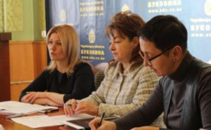 У 2 районах Чернівецької області перевищено епідемічний поріг