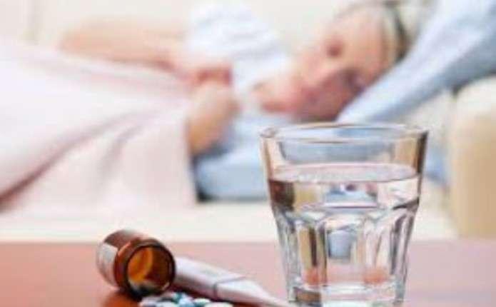 В Україні зареєстрували 46 смертей від грипу