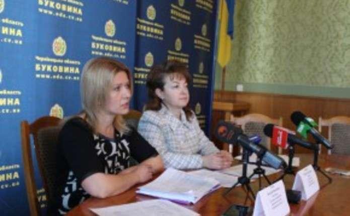 Задля профілактики ГРВІ на Буковині вводять додаткові обмежувальні заходи