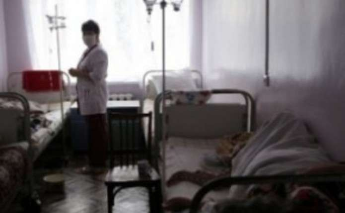 Екс-голова Чернівецької облради в реанімації з пневмонією