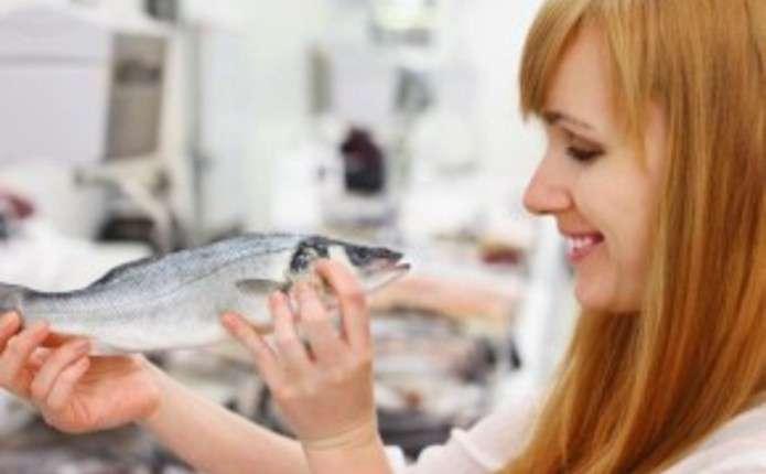 Червона риба не завжди є справжньою
