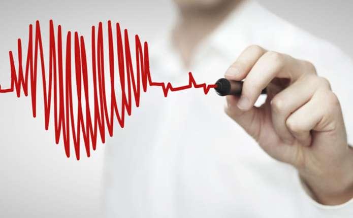 Panasonic розробила технологію безконтактного зняття кардіограми