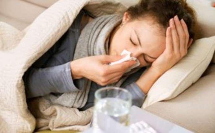 В Україні від грипу померли 185 людей, - МОЗ