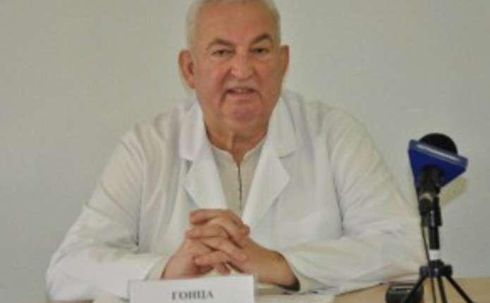 Кожний 50-й мешканець Чернівецької області хворий на рак