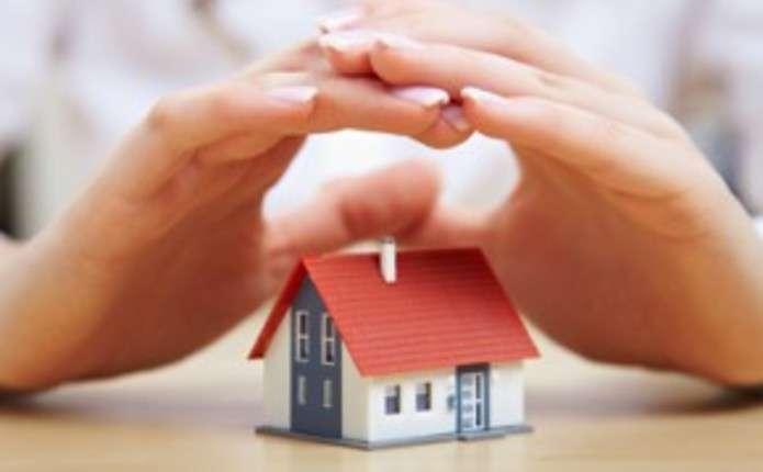 Страхування нерухомості підтримає у халепі