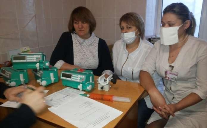 Серед вишів Буковини волонтери БДМУ найбільш активні