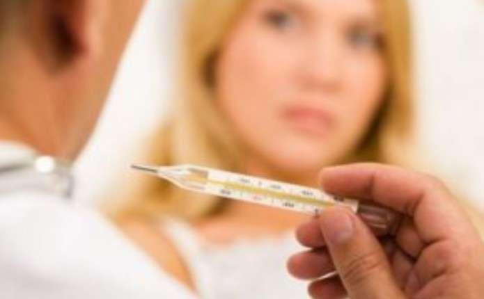 З приводу ГРВІ та грипу в буковинських лікарнях перебувало 83 вагітних
