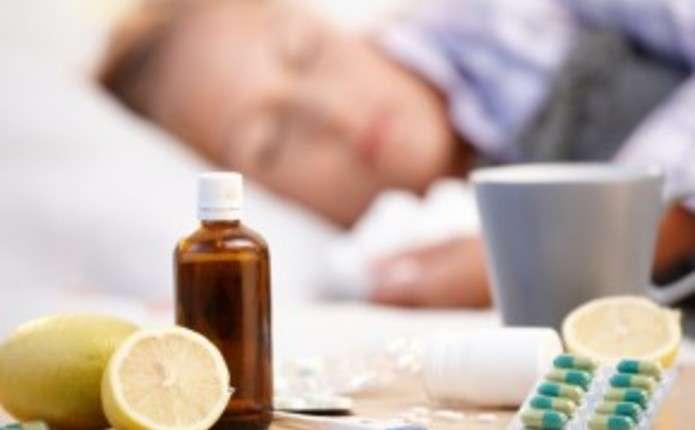 У Чернівцях поменшало хворих на респіраторні вірусні захворювання